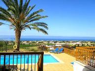 3 bedroom Villa in Peyia, Akamas pensinsula, Cyprus : ref 2283227