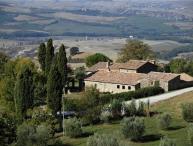 6 bedroom Villa in Sarteano, Tuscany, Italy : ref 2301469