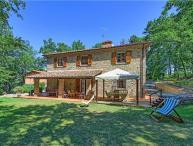 6 bedroom Villa in Arezzo, Tuscany, Italy : ref 2374084