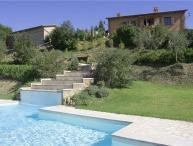 9 bedroom Villa in Chiusi, Tuscany, Italy : ref 2301945