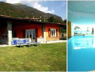 5 bedroom Villa in LENNO, Lake Como, Lenno, Italy : ref 2302254