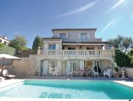 5 bedroom Villa in Nice, Alpes Maritimes, France : ref 2303456