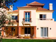 2 bedroom Villa in Vila Nova de Cacel, Algarve, Portugal : ref 2307465