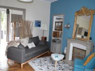 Transatlantique Suite Luxury apartment Dinan A013