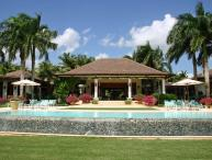 Casa de Campo 3613 - Ideal for Couples and Families, Beautiful Pool and Beach