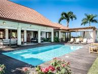 Casa de Campo 3915-Beautiful 6 bedroom villa with pool - perfect for families and groups