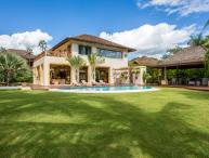 Casa de Campo 4407-Beautiful 5 bedroom villa with pool - perfect for families and groups