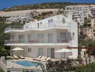 6 bedroom Villa in Kalkan, Mediterranean Coast, Turkey : ref 2022530