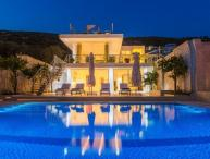 4 bedroom Villa in Kalkan, Mediterranean Coast, Turkey : ref 2022539