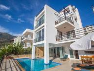 6 bedroom Villa in Kalkan, Mediterranean Coast, Turkey : ref 2022570
