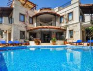 5 bedroom Villa in Kalkan, Mediterranean Coast, Turkey : ref 2022575