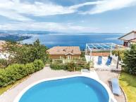 3 bedroom Villa in Opatija, Kvarner, Croatia : ref 2045052