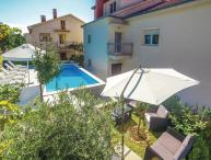 8 bedroom Villa in Crikvenica, Kvarner, Croatia : ref 2047134