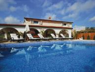 6 bedroom Villa in Labin, Istria, Croatia : ref 2047323