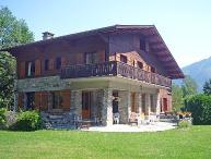 6 bedroom Villa in Chamonix, Savoie   Haute Savoie, France : ref 2057233