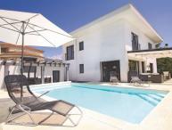 5 bedroom Villa in Crikvenica, Kvarner, Croatia : ref 2088892
