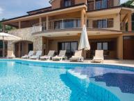 6 bedroom Villa in Labin, Istria, Croatia : ref 2088911