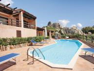 6 bedroom Villa in Costa Paradiso, Sardinia, Italy : ref 2090304