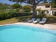 4 bedroom Villa in Saint Tropez, Cote D Azur, France : ref 2097826