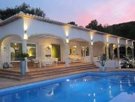 3 bedroom Villa in Denia, Alicante, Costa Blanca, Spain : ref 2306488