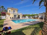 2 bedroom Villa in Denia, Alicante, Costa Blanca, Spain : ref 2306481