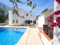 3 bedroom Villa in Javea, Alicante, Costa Blanca, Spain : ref 2306469