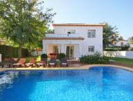 2 bedroom Villa in Denia, Alicante, Costa Blanca, Spain : ref 2306485