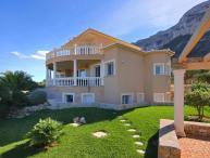 5 bedroom Villa in Denia, Alicante, Costa Blanca, Spain : ref 2127206