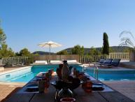 4 bedroom Villa in Cala Vadella, Islas Baleares, Ibiza : ref 2135553