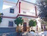 10 bedroom Villa in Sayalonga, Costa Del Sol, Spain : ref 2223071