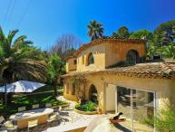 4 bedroom Villa in Valbonne, Cote D Azur, France : ref 2226395