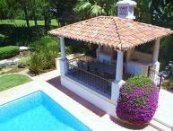 5 bedroom Villa in Quinta Do Lago, Algarve, Portugal : ref 2231644