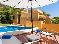4 bedroom Villa in Javea, Costa Blanca, Spain : ref 2235230
