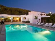 3 bedroom Villa in San Jose, Ibiza : ref 2239975