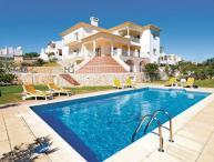 7 bedroom Villa in Albufeira, Algarve, Portugal : ref 2243869