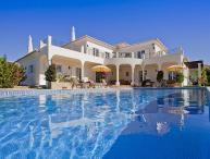 4 bedroom Villa in Carvoeiro, Algarve, Portugal : ref 2249212