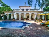 4 bedroom Villa in Quinta do Lago, Algarve, Portugal : ref 2249250