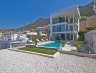 3 bedroom Villa in Kalkan, Mediterranean Coast, Turkey : ref 2249362