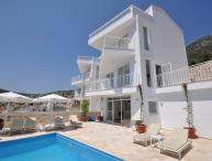 5 bedroom Villa in Kalkan, Mediterranean Coast, Turkey : ref 2249366