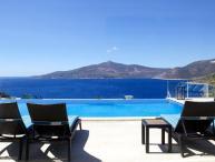 4 bedroom Villa in Kalkan, Mediterranean Coast, Turkey : ref 2249364