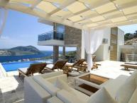 4 bedroom Villa in Kalkan, Mediterranean Coast, Turkey : ref 2249373