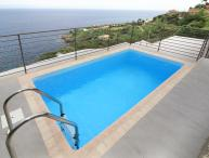 4 bedroom Villa in Theoule Sur Mer, Cote d'Azur, France : ref 2256016