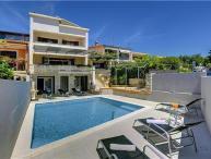 9 bedroom Villa in Pula, Istria, Croatia : ref 2261451