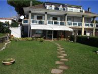 5 bedroom Villa in Formia, Lazio, Italy : ref 2262355