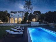 5 bedroom Villa in Pula, Istria, Croatia : ref 2264342