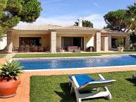 5 bedroom Villa in Vilamoura, Algarve, Portugal : ref 2265929