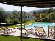 7 bedroom Villa in Pistoia, Tuscany, Italy : ref 2265935