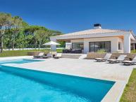 5 bedroom Villa in Vilamoura, Algarve, Portugal : ref 2265944