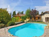 10 bedroom Villa in Londa, Tuscany, Italy : ref 2266023