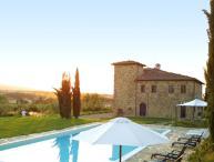 8 bedroom Villa in Bucine, Tuscany, Italy : ref 2266070